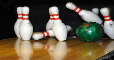 Bowling Kingpins For Leagues And Tournaments